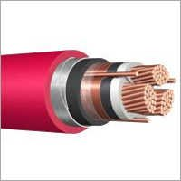 Electrical PVC Cables