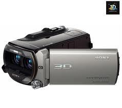 Kodak,Sony Camcorders and 3d camcorders.