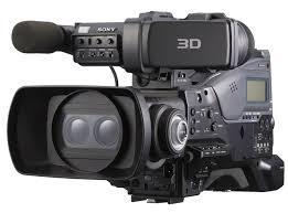Sony Camcorders