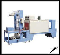 Semi Auto Sleeve Sealing Shrink Packager