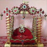 Jhula Laddu Gopal's