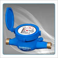 Magnetic Driven Water Meter