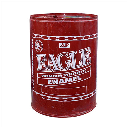 Premium Synthetic Enamel Paint