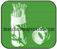 Promotional Match