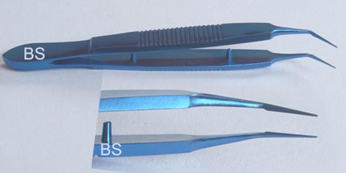 Titanium Mcpherson Forceps