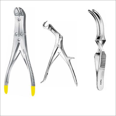 ENT Surgery Instruments