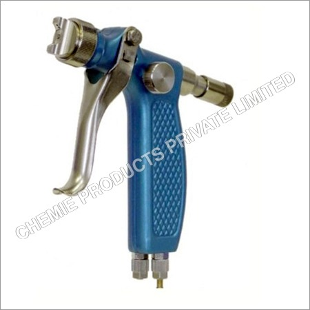 Spray Guns And Spray Equipments