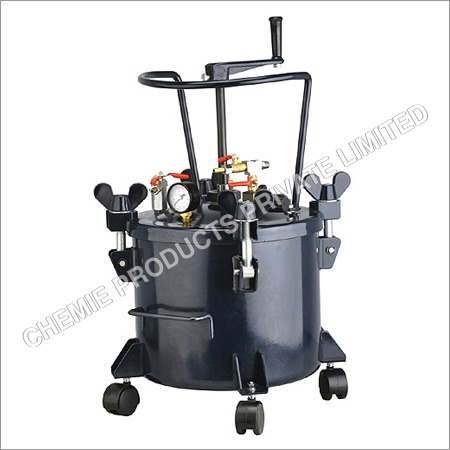 20L Pressure Pot with Manual Stirring (EG 20L-H)