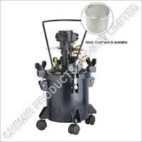 10L Pressure Pot with Automatic Stirring (EG-10L-A)