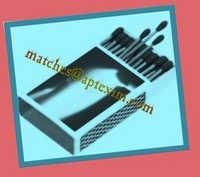 Wax Matchboxes