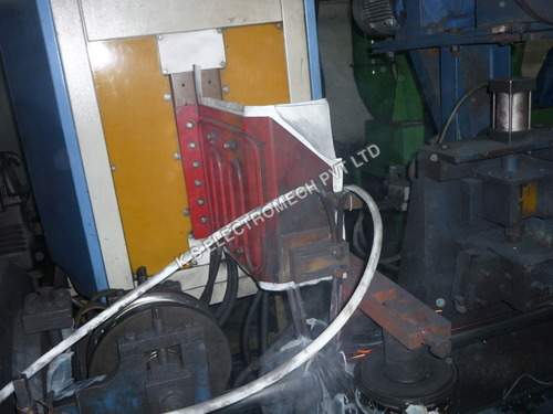 Solid State High Frequency Welders