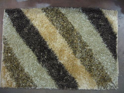 Polyster Shaggy Carpets