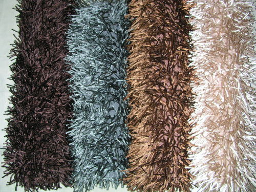 Polyster Carpets