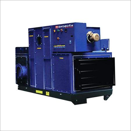 Standard Dehumidifier