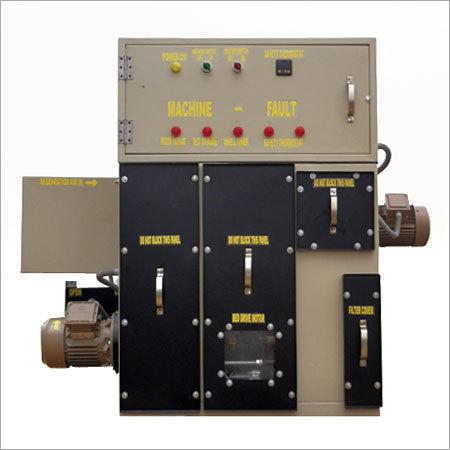 Custom Desiccant Dehumidifier