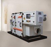 Portable Desiccant Dehumidifier