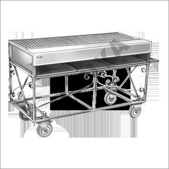 Mobile Restaurant Equipment