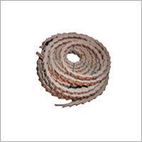 Rubber V Link Belts