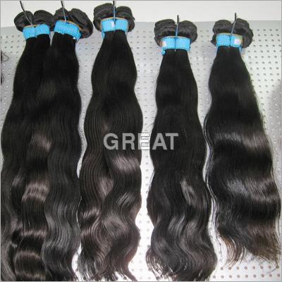 Big Wavy Hair