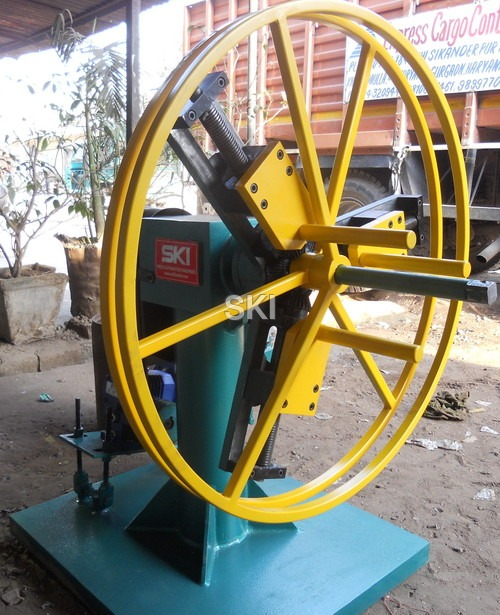 Bevel Gear Decoiler Machine