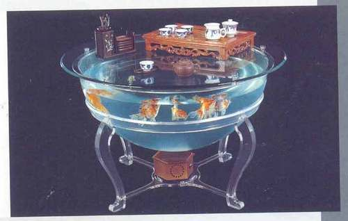 Table aquarium Y 880-B