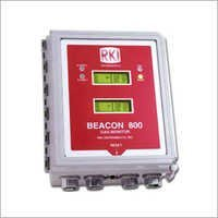Commercial Gas Detection System