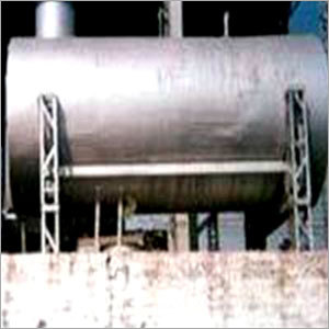 Petroleum Storage Tank Installations