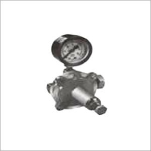 Adjustable Regulator