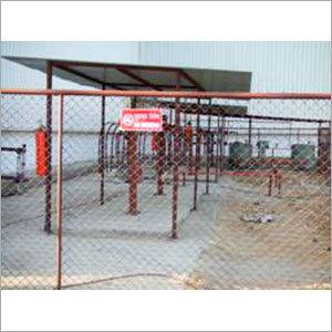LPG Installations Service