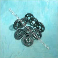 Polymer Bead Mill Disc