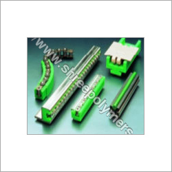 Polymer Chain Guides