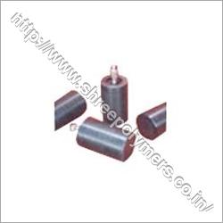 Industrial Polymer Conveyor Rollers