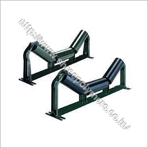 Polymer Conveyor Roller