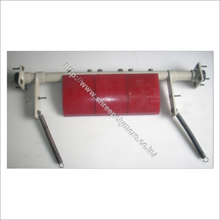 Polymer Belt Cleaning Scrapper