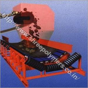 Polymer Impact Pads