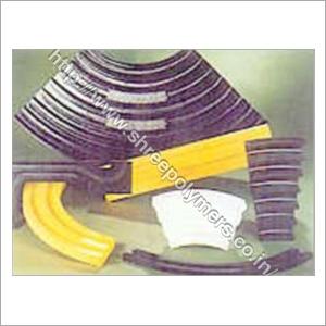 Bottling Equipment Polymer Components