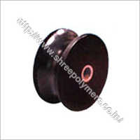 Polymer Rope Pulley