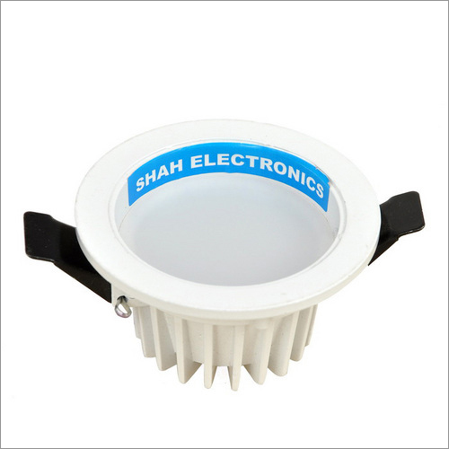 3W LED DOME-RECESS MOUNTING