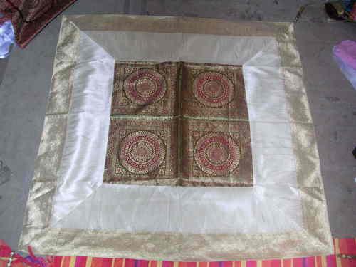 Silk Table Linen