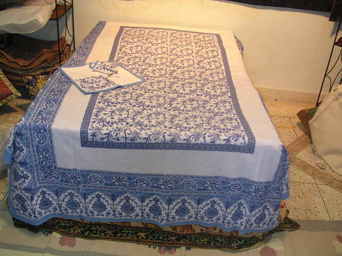 Handmade Table Linen