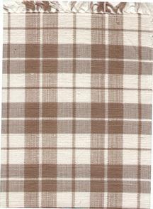 Cotton Check Table Cloth