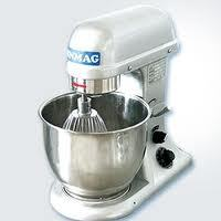 Food Planetary Mixer