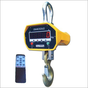 Unibody Crane Scale
