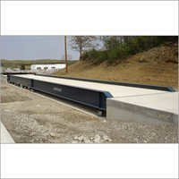 Rcc Pitless weighbridges