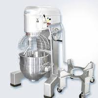 Planetary Mixers Machine