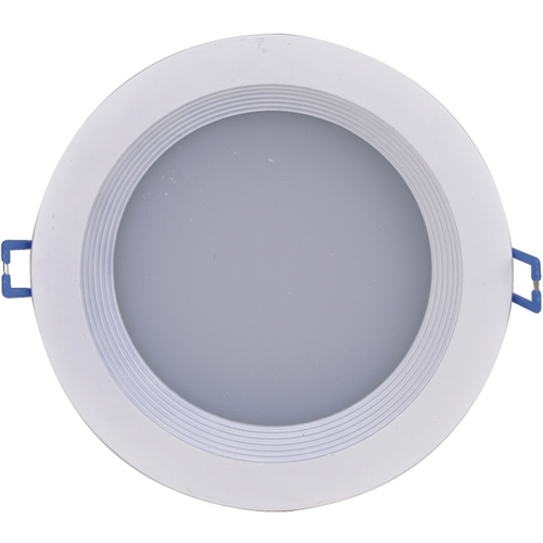 10W LED DOME-RECESS MOUNTING