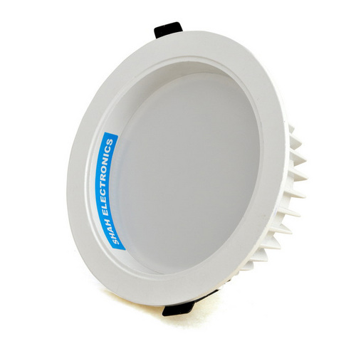 16W LED DOME-RECESS MOUNTING