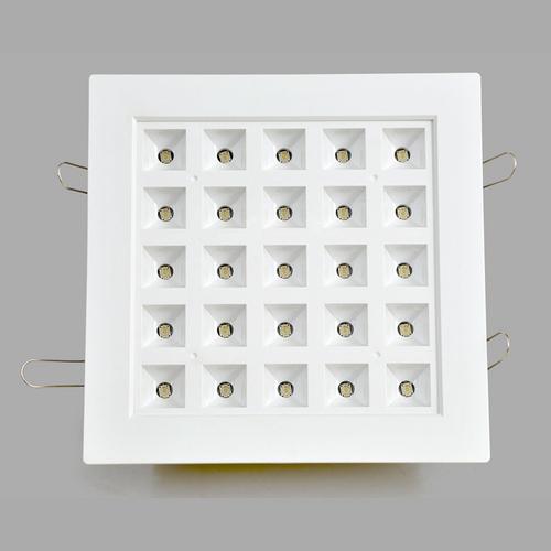 35W LED DOME