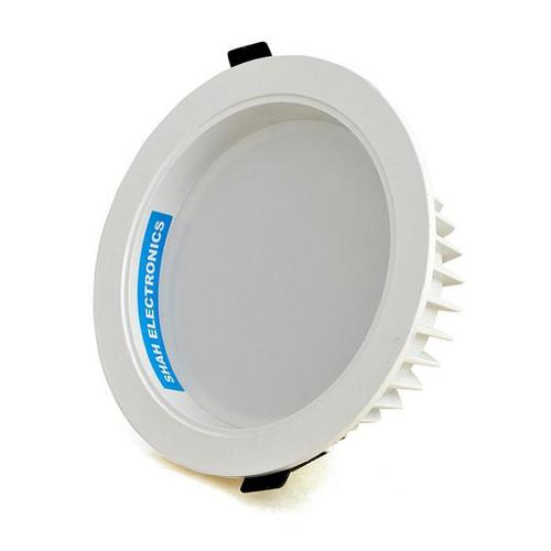9W LED DOME-RECESS MOUNTING