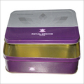 Packaging Tin Container
